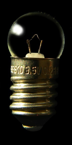 Lampes - Lampe a incandescence classique ...