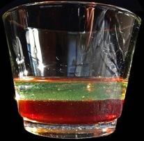 liquide homogène définition