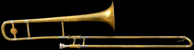 Trombone Instrument
