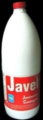 Ph for Vinaigre eau de javel